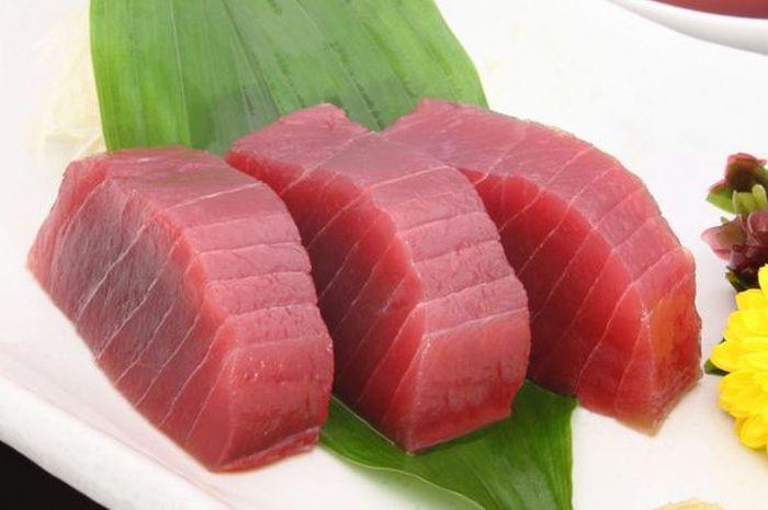 3 ikan yang bahaya untuk  dimakan
