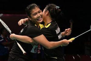 Rekap Hasil Orleans Masters 2019 - Indonesia Sisakan Empat Wakil