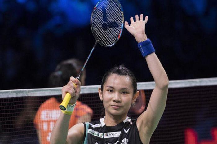 Tai Tzu Ying.