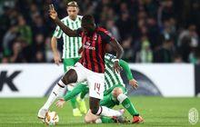 Bakayoko Bisa Akhiri Tradisi Buruk Para Pemain Pinjaman di AC Milan