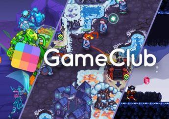 GameClub Rilis Fitur Baru, Satu Akun Bisa Digunakan Hingga 12 Orang