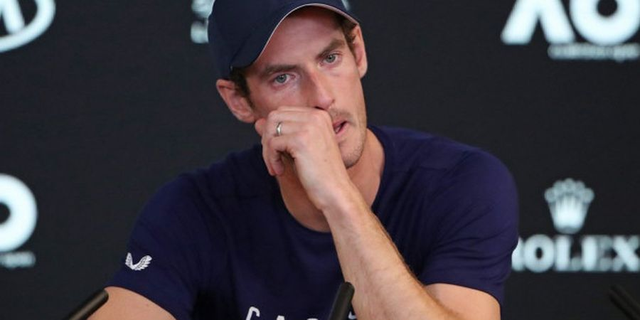 Andy Murray Buka Suara Perihal Calon Tandem di Wimbledon 2019