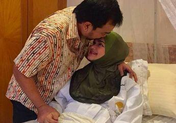 Selamat! Penyanyi Cantik Siti Nurhaliza Melahirkan Anak Pertama