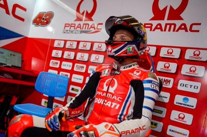 Hasil FP2 MotoGP Austria - Giliran Jack Miller Jad