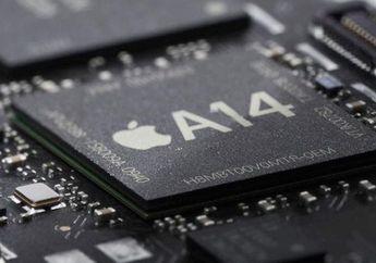 Skor Benchmark Chip A14 dan A13 Bionic Ungguli Snapdragon 888