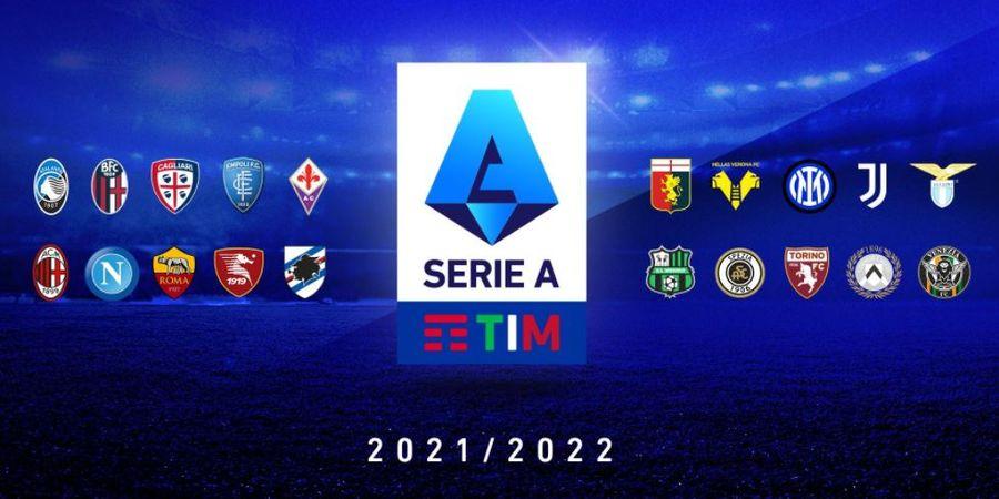 Pemain Serie A Ramai-ramai Tolak Vaksin, FIGC Ingatkan Konsekuensi Moral dan Ekonomi