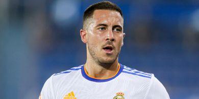 Real Madrid Ingin Tukar Eden Hazard dengan Bintang Liverpool Ini