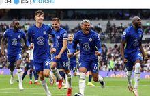 Susunan Pemain Brentford Vs Chelsea - Lawan Tim Promosi, The Blues Pasang 4 Pemain Lapis Kedua
