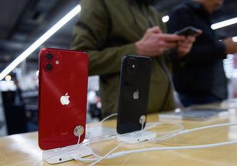iPhone 11 Disebut Pancarkan Radiasi RF Melebihi Batas Normal