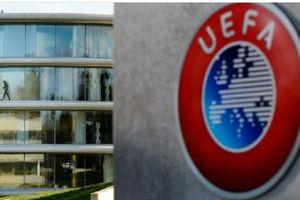 UEFA Umumkan Bekukan Semua Kompetisi, Eropa Kemungkinan Tanpa Sepak Bola Hingga Juli