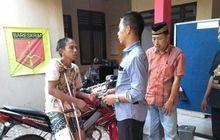 Yamaha V-Ixion Raib, Maling Didor Gagal Tembus Pangkalan TNI AL