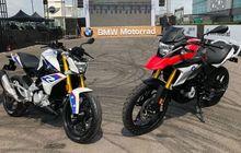 Ternyata Varian Motor Ini  Paling Laris di BMW Motorrad Indonesia Selama Tahun 2018