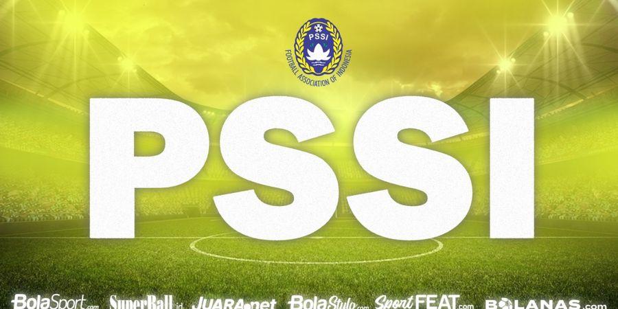 PSSI Masih Sesuaikan Protokol Kesehatan dari FIFA dan Pemerintah untuk Timnas dan Klub