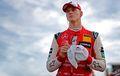 Mick Schumacher Jadi Pembalap F1 Tim Sauber, Gantikan Kimi Raikkonen?