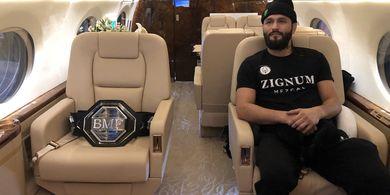 Jelang UFC 251 - Jorge Masvidal Sekarang Hanya Tahu Menang KO