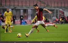 Gelandang Mahal AC Milan Siap Mundur Jadi Algojo Penalti demi Ibrahimovic