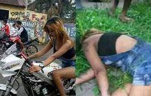 4 Fakta Kecelakaan Fatal Joki Cantik Jesika Amelia, Miris Balapan Pakai High Heels