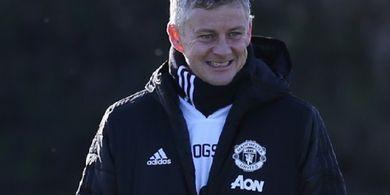 Wenger Ungkap Solskjaer Masih Berpeluang Permanen di Manchester United