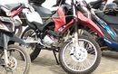 Trail Pesaing CRF150 Dan KLX150 Muncul, Suzuki Tunggu Perkembangan Pasar