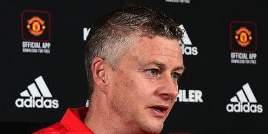 Solskjaer: Pantang bagi Man United untuk Puasa Gelar Seperti Liverpool