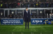 Gagal Bayar Transfer Hakimi dan Tunda Gaji, Inter Milan Alami Krisis?