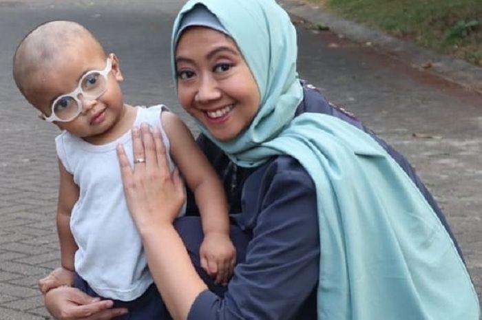 Asri Welas Ancam Lapor Polisi, Fotonya dan Sang Anak Disalahgunakan Oknum Tak Bertanggung Jawab
