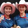 Olimpiade Tokyo 2020 - Meski Bela Negeri Tetangga, Pebulu Tangkis Ini Berterima Kasih Kepada Indonesia