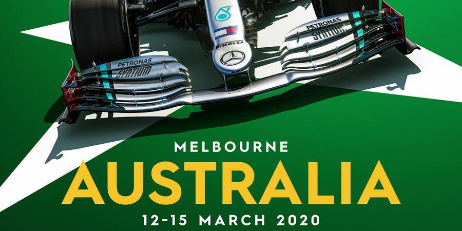 GP Australia Dibatalkan, Penonton Sudah Antre, Pembalap Tuan Rumah Sedih