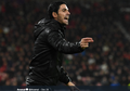Link Live Streaming Olympiakos Vs Arsenal Liga Europa, Debut Arteta!