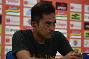 BREAKING NEWS -  Seto Nurdiantoro Resmi Latih PSIM Yogyakarta Musim 2020