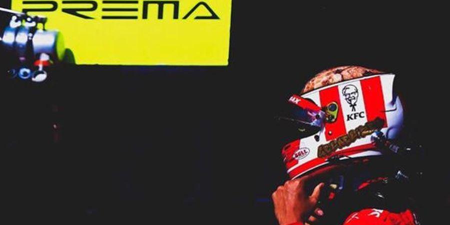 Sean Gelael dan Peluang Raih Poin di Monza