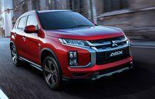 Mitsubishi Outlander Sport Terbaru Akan Meluncur Bulan Depan