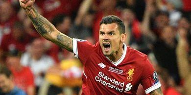 Cari Pengganti Dejan Lovren, Liverpool Berburu Bek Tengah di Liga Spanyol