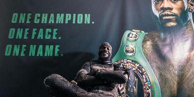 Deontay Wilder Dibandingkan dengan Mike Tyson, Fans Tinju Marah