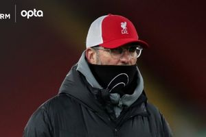 Soal Kans Liverpool di Liga Inggris, Juergenn Klopp Tak Bisa Janjikan 4 Besar