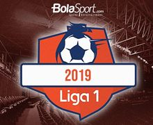 Link Live Streaming Bali United Vs Persib Liga 1 2019, Big Match Klub Beda Ambisi!