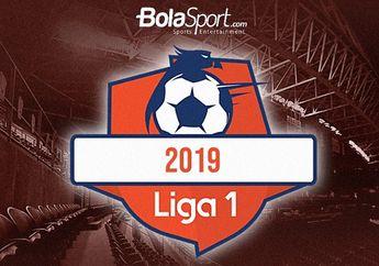 Live Streaming Badak Lampung FC Vs Kalteng Putra, Misi Balas Dendam dan Ambisi Jaga Kesucian!