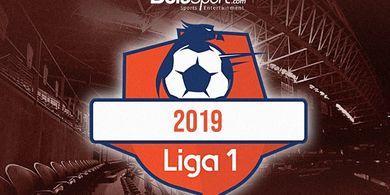 Link Live Streaming PSIS Semarang Vs Persib Bandung, Kick-off Sore Ini