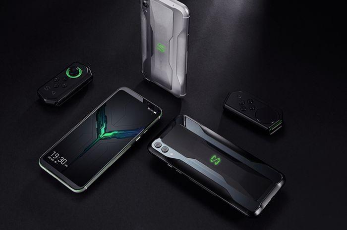Black Shark 3 Bakal Jadi Smartphone Pertama Dengan RAM 16GB di Dunia?!