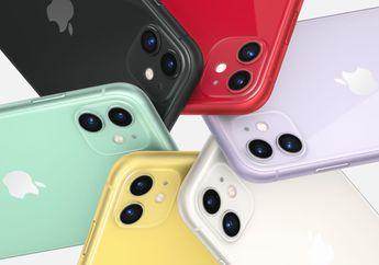 (Rumor) iPhone 2021 Gunakan Layar OLED dengan Teknologi LTPO