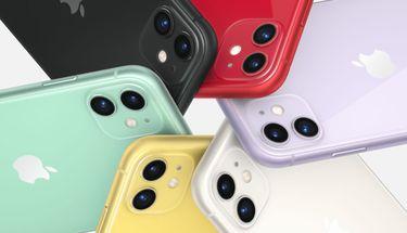 DxOMark Rilis Skor Kamera iPhone 11, Setara dengan Huawei P20 Pro