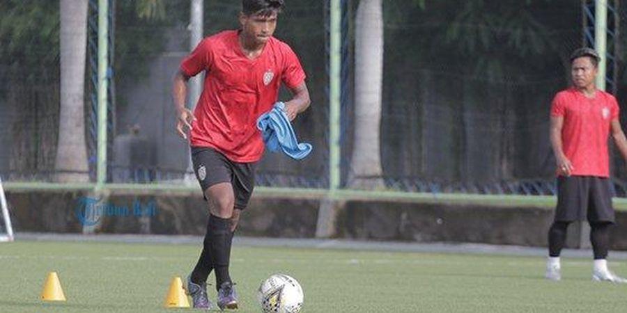 Target Striker Timnas U-19 Indonesia Usai Piala Dunia U-20 2021 Batal
