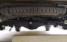 Batang Hitam di Kaki-Kaki Toyota Avanza Terbaru, Buat Apa Sih?