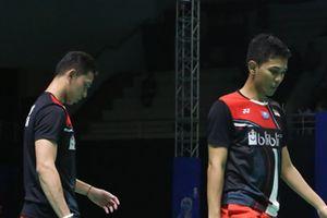 Hong Kong Open 2019 - Ganda Putra Malaysia Terlepas dari Jeratan Fase Awal Usai Kalahkan Fajar/Rian