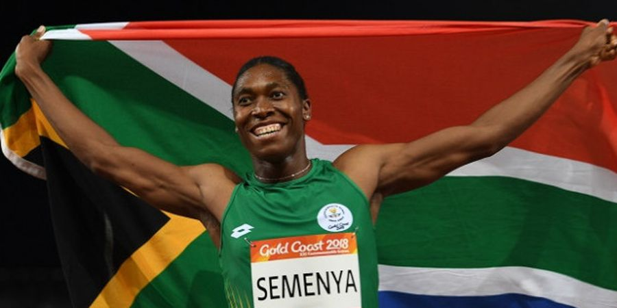Pelari ini Tolak Saran IAAF dengan Kalimat Luar Biasa