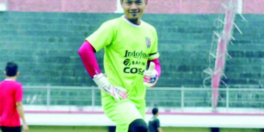 Kiper Bali United Yakin Liga 1 Dapat Digelar Kembali Karena Hal Ini