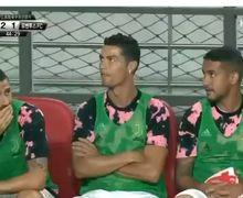Gara-gara Cristiano Ronaldo, Juventus Terseret Masalah Hukum di Korea Selatan