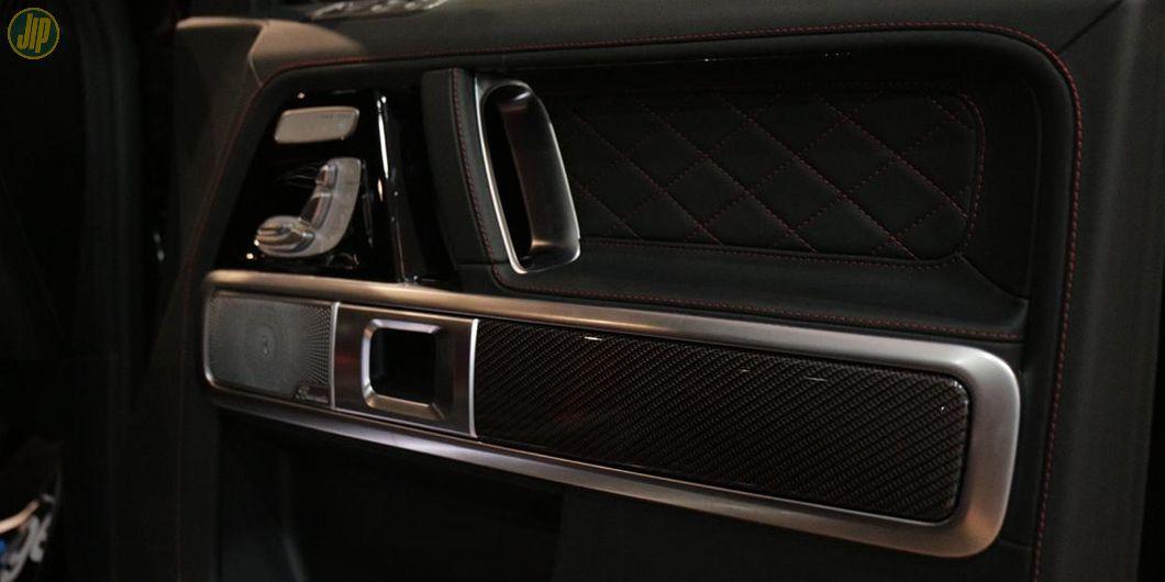 Doortrim Mercedes-AMG G63 Edition 1