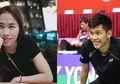 Turnamen Bulu Tangkis Ditunda, Fajar Alfian Tantang Ratchanok Intanon Sparing