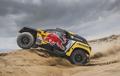 Kejutan Terjadi, Sebastien Loeb Kuasai Stage 2 Reli Dakar 2019